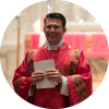 Palm-Sunday-–-Fr.-Chris,-Red-Vestment